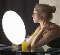 Light Therapy: La luce che cura